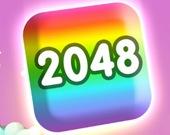 Аркада 2048