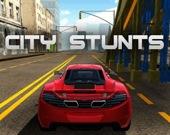 Симулятор вождения по городу