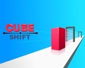 Движение куба