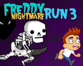 Фредди, беги 3