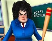 Зло-учитель - Побег из соседского дома 3D
