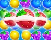 Королевство фруктового взрыва