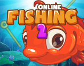 Рыбалка онлайн 2