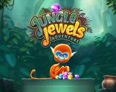 Приключения с кристаллами в джунглях