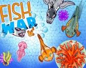 Рыбная Война