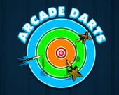 Аркадный Дартс