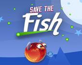 Спасите рыбу