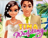 Свадьба Тины