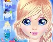 Принцесса Антарктиды