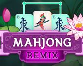 Маджонг ремикс