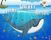 Милый кит: Головоломка