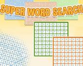 Суперпоиск Слов