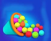 Наполни шары