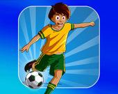Гипер удар: футбол