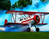 Самолеты - Пазл