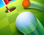 Королевский гольф