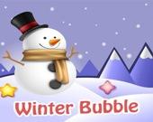 Зимние пузыри