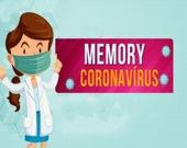 Корона-вирус - Мемори