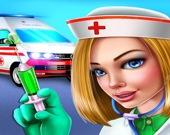 Хирург для рук