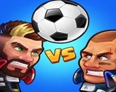 Футбол головами онлайн