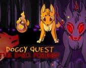 Собачий Квест: Темный Лес