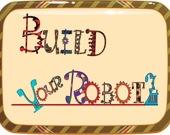Собери своего робота