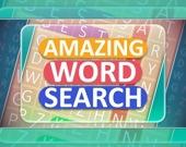 Удивительный поиск слов
