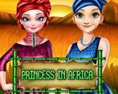 Принцессы в Африке