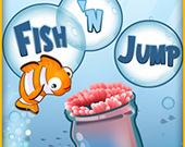Прыгающая рыба