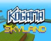 КОГАМА: Скайленд