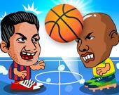 Баскетбол головастиков