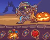Мумия: Конфетные сокровища