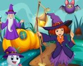 Хэллоуин 4х4