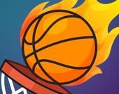 Баскетбол - беги и бросай