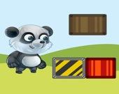 Баланс панды
