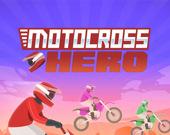 Герой мотокросса