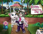 Свадьба Китти