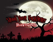 Убей свой ночной кошмар: Хэллоуин