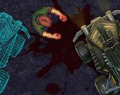 Кармагеддон: Зомби дрифт