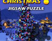 Рождественская Головоломка