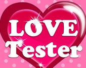 Любовный тест 2