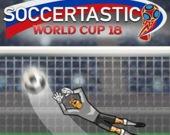 Футбольная тактика: Чемпионат Мира 18