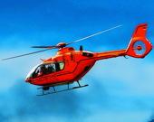 Вертолетная головоломка