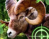 Сумасшедший охотник на коз 2020