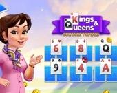 Короли и королевы: Пасьянсы