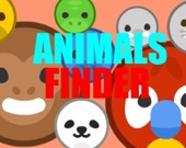 Найди животных