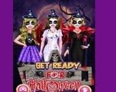 Приготовьтесь К Хэллоуину