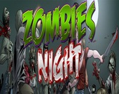Ночь зомби 3D