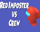 Красный самозванец против команды HD