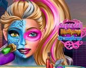 Супер кукла: Стильное преображение